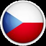 Czech Flag Circle